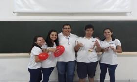 Práticas de Física - 3° Ano Ensino Médio
