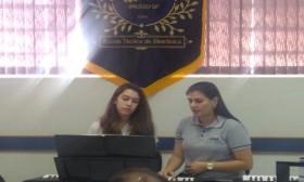Apresentação de teclado - Prof° Rafaela
