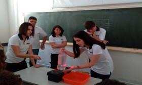 Práticas de Física - 2° Ano Ensino Médio.