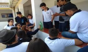 Práticas de Física - 1° Ano Ensino Médio.